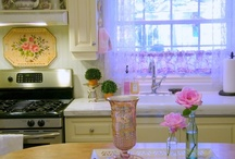 My Kitchen Makeover / by Amy Chalmers - Maison Decor