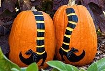 Holidays: Halloween / by Sally Jones