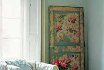 Tattered / by Amy Chalmers - Maison Decor