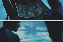 Catching Fire / Pins relating specifically to Catching Fire / by Fireside Chat