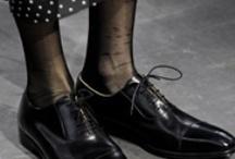 shoes ♥ / by Caroline P