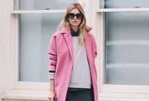 Bloggers I Love / by Fashionista Barbie Danielle Wightman-Stone