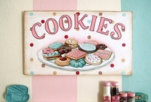 Cookies / by Sweet Servings ~ Cindy Soto