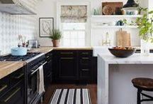 Kitchen Remodel / by Cristina Huber
