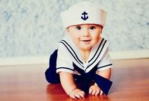 Sailor Babies / by Liz Freeman
