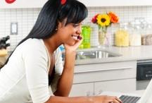 Best Black Hair Websites / by Black Hair Information