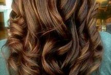 Hair styles / by Jaimie Moore