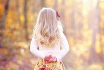 Autumn Beauty / by Aly