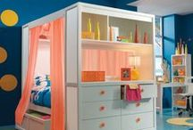 Dream House: Kids / by Shellie Person