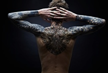 Tattoos / Awesome tattoos, tattoo-themed portraits, my tattoos, inspiration...  If you know the source of any of these photos please comment so I can update the pin. / by Chris Koester