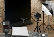 Photography Reference and Tips / by Chris Koester