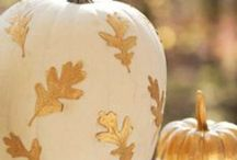 Fall Decorating Inspiration / by Karen - The Graphics Fairy