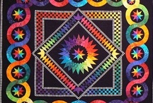 Quilts / by Jean Storrs