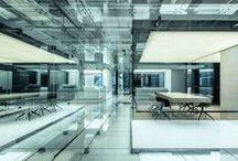 Architecture / by Mengyi Fan