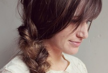 Hair / by Annika Berger