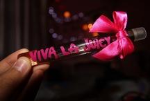 ღ  Juicy Couture  ღ / STAY JUICY   / by Sierra ღ Smith
