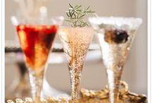 Beverages (Alcoholic)  / by Carmen Parsons