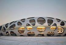 Pavilions / by Mengyi Fan