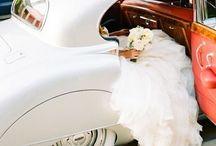 My Future Wedding / by Amanda Woodard