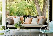Lovely Home Ideas / by Amanda Woodard