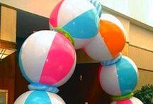 Party Ideas / by Kim Allen