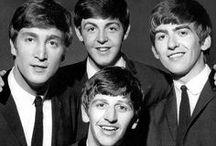 Beatles / by Maureen Curran