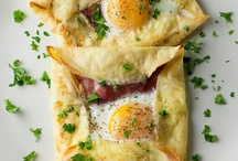 Recipes - Breakfast / by Diane Anthony