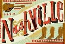 HB Destination Partner, Nashville Music City / by HelmsBriscoe