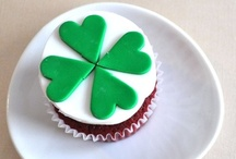 The Luck of the Irish / by HelmsBriscoe