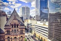 HB Destination Partner, Toronto / by HelmsBriscoe