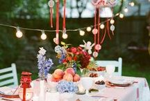 SEASONS: Summer Living / by Canadian Home Trends Magazine
