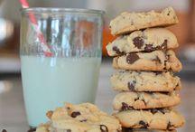 Cookies / by Kim Allen