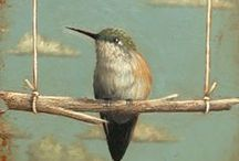 : : Bird Lover : : / by Texas Farmhouse