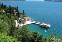 Croatia / Dalmatian coast , croatia  / by Michel B