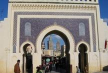 Fez Maroc - Fes Morocco / by Michel B