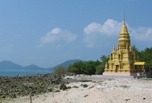 Thailand - Kho Samui / by Michel B