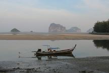 Thailand - Trang / by Michel B