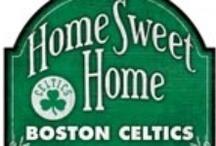 Celtics Baby.... / by Aminue Gonzalez