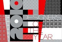 Graphic Design / by Mari Crookshanks