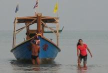Thailand - Khao Lak / by Michel B