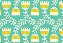 : : Fabrics and Wallpaper  : :  / by Texas Farmhouse