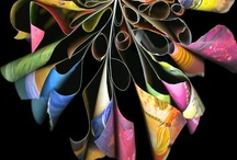 art - paper / by Contemporary Cloth Inc.