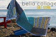 craft, quilts, sewing tutorials + tips / great info from creatives! / by Contemporary Cloth Inc.