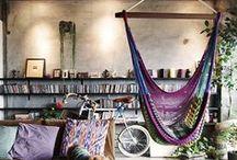 Home Decor / by Tori Hagen