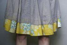 Sewing / by Cathy Lynne