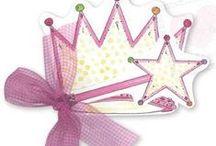 Fairy Princess Party Theme / by Kidfolio
