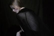 Melancholie... / { my current mood } / by Fabiola Urdiain