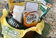 Creative DIY Gift Ideas / by Kidfolio