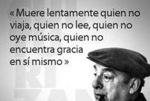 """Pensamientos / Ideas, citas, relexiones,....pensar es vivir.  """"Si la gente nos oyera los pensamientos, pocos  escaparíamos de estar encerrados por locos"""". Jacinto Benavente.  / by Enrique Rayón"""