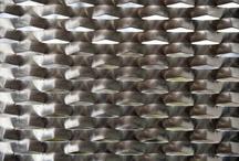 Fabricación y Materiales / by Enrique Rayón